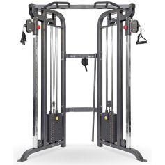 Titanium Strength Dual Adjustable Pulley Machine 820DP (Musculación)