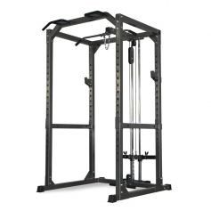 Titanium Strength Full Heavy Duty 475PC Power Cage (Musculación)