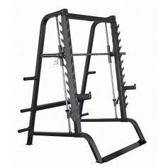 Titanium Strength 680C Linear Bearing Smith Machine (Musculación)