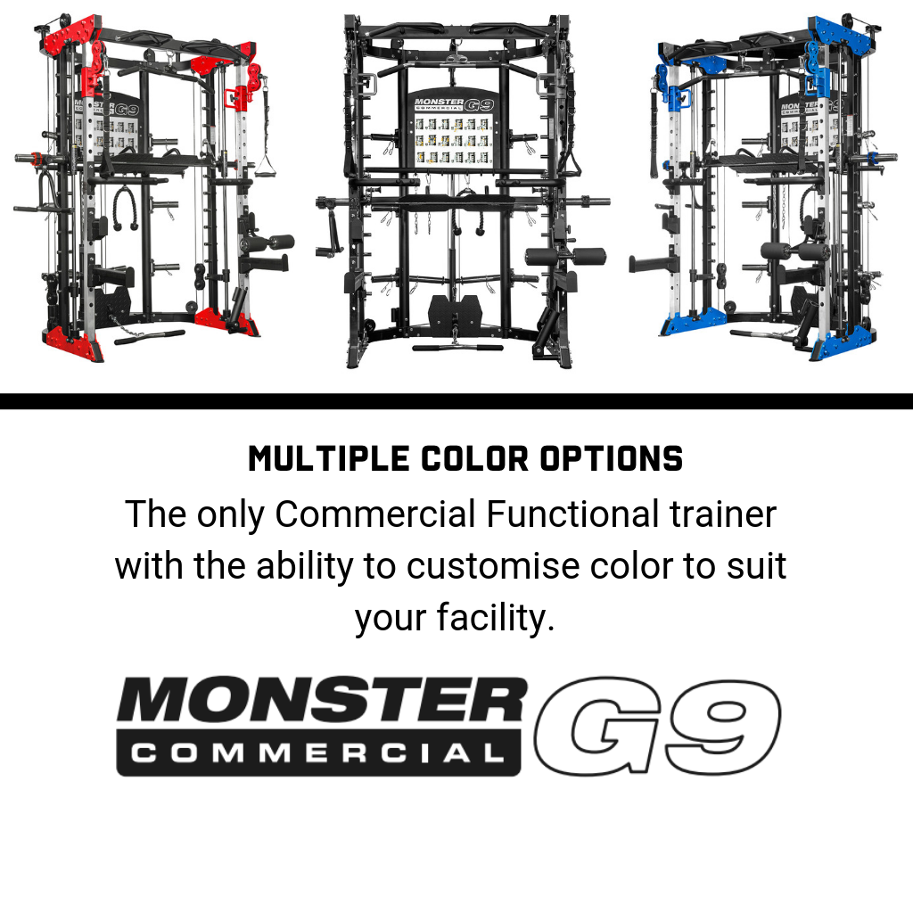 g9 personaliza color